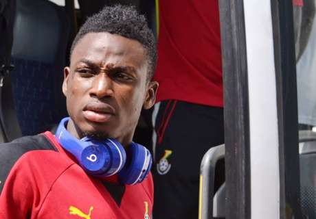 Baba: Ghana can win 2017 Afcon