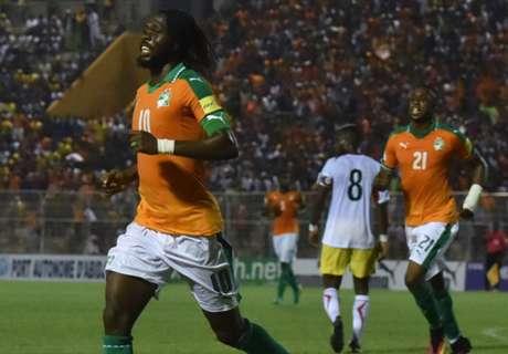 REPORT: Cote d'Ivoire 3-1 Mali