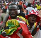 Ghana FA Super Clash in pictures