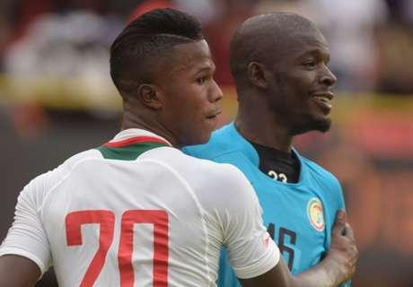 REPORT: Senegal 2-0 Cape Verde