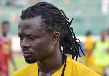 Akowuah eyeing All Stars scalp