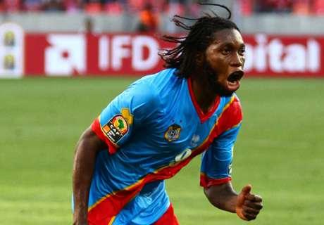 REPORT: DR Congo 4-0 Libya