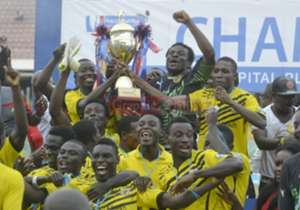 Ashanti Gold will kick off their campaign with huge pressure upon their shoulders as they aim to repeat last season's exploits and hold onto the title. They will also endeavour to deliver an honourable performance at the Caf Champions League, where a c...