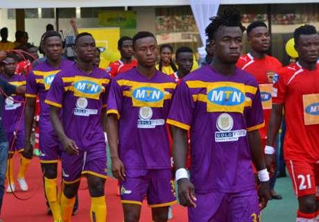 Ghana relegation battle explained