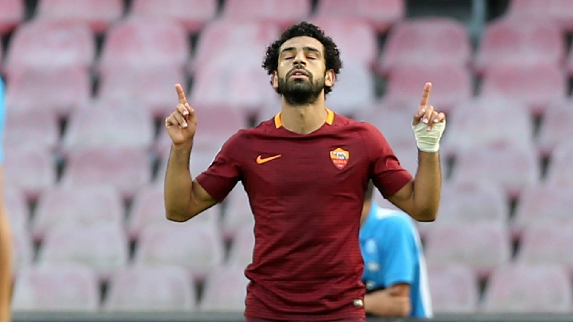 Mohamed Salah impressive in Roma victory - Africa - 15 October 2016 22 ...