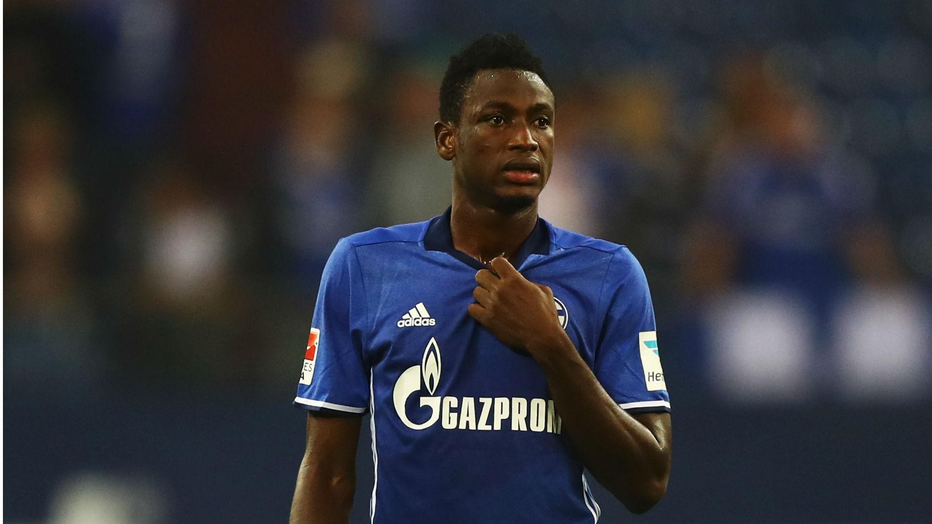 Abdul Rahman Baba - Schalke