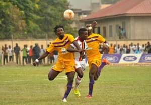 This provided Medeama's best away result yet. Then under Swedish coach Tom Strand, the Tarkwa-based side impressively held their own to force a scoreless away draw with Sudanese outfit El Ahly Shandi. Back home, striker Abass netted again, this time he...