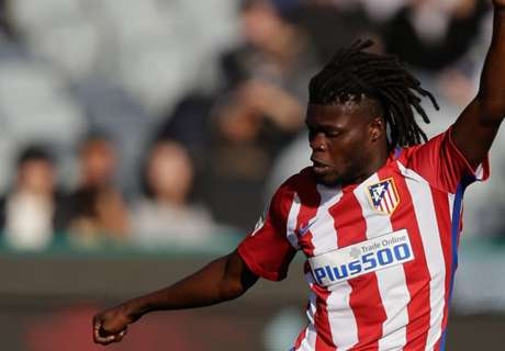 Ghana: Partey must be at the party