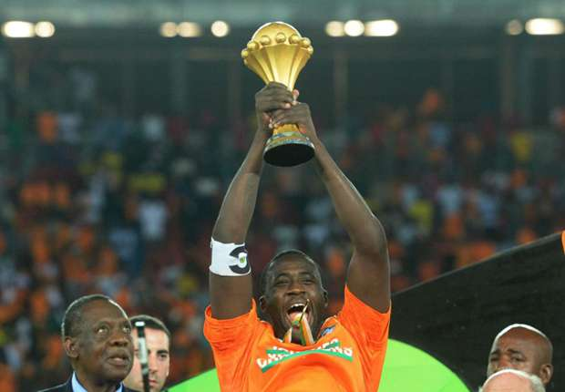 Ivory Coast midfielder Yaya Toure not considering retirement yet