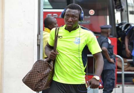 Sundowns deny Ofori deal