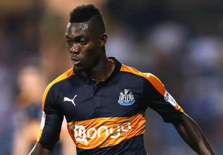 Atsu gets assist in Newcastle win