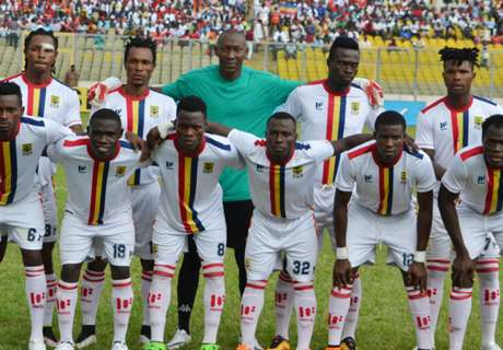 Asare joins Hearts as goalkeeping coach