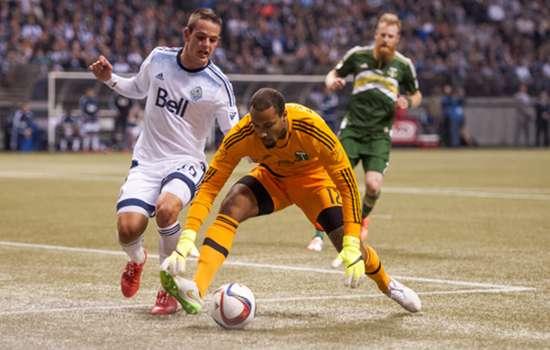 Kwarasey admits tough start in Major League Soccer