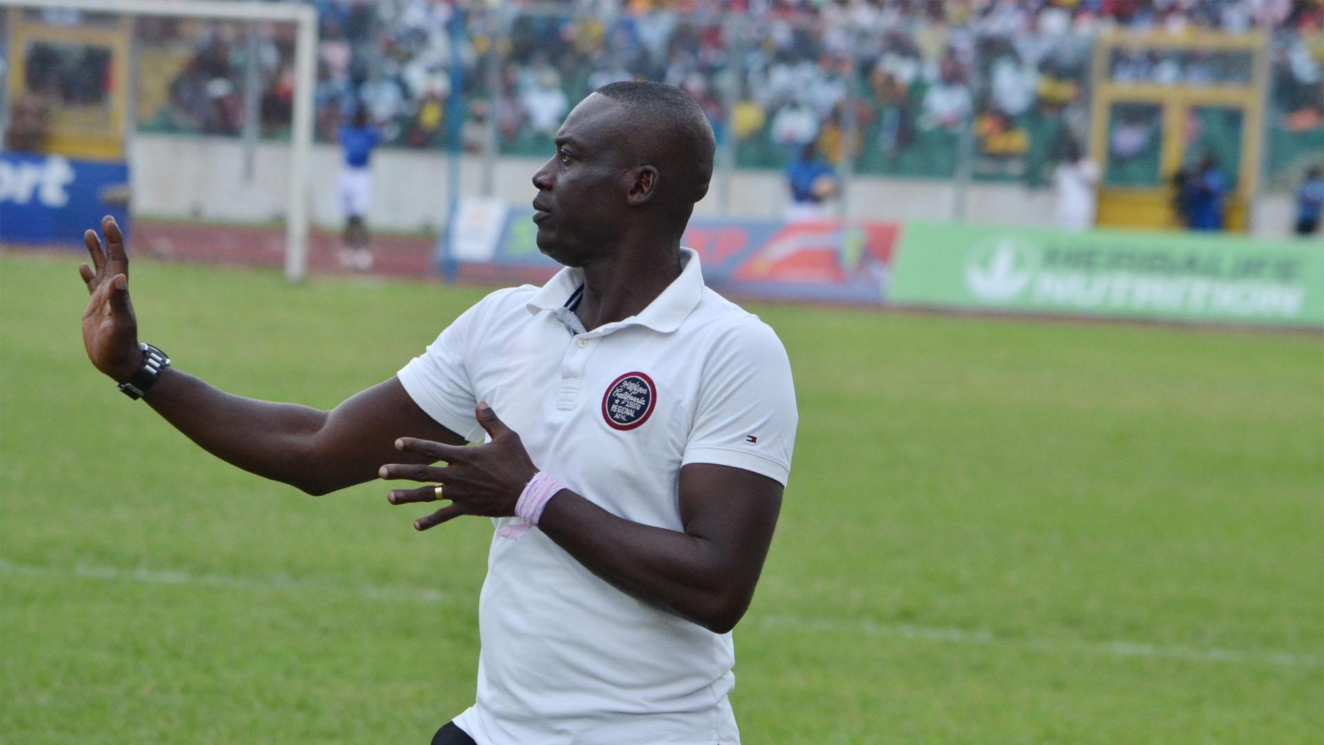 U23 Afcon: Ghana increasing training intensity ahead of Algeria showdown