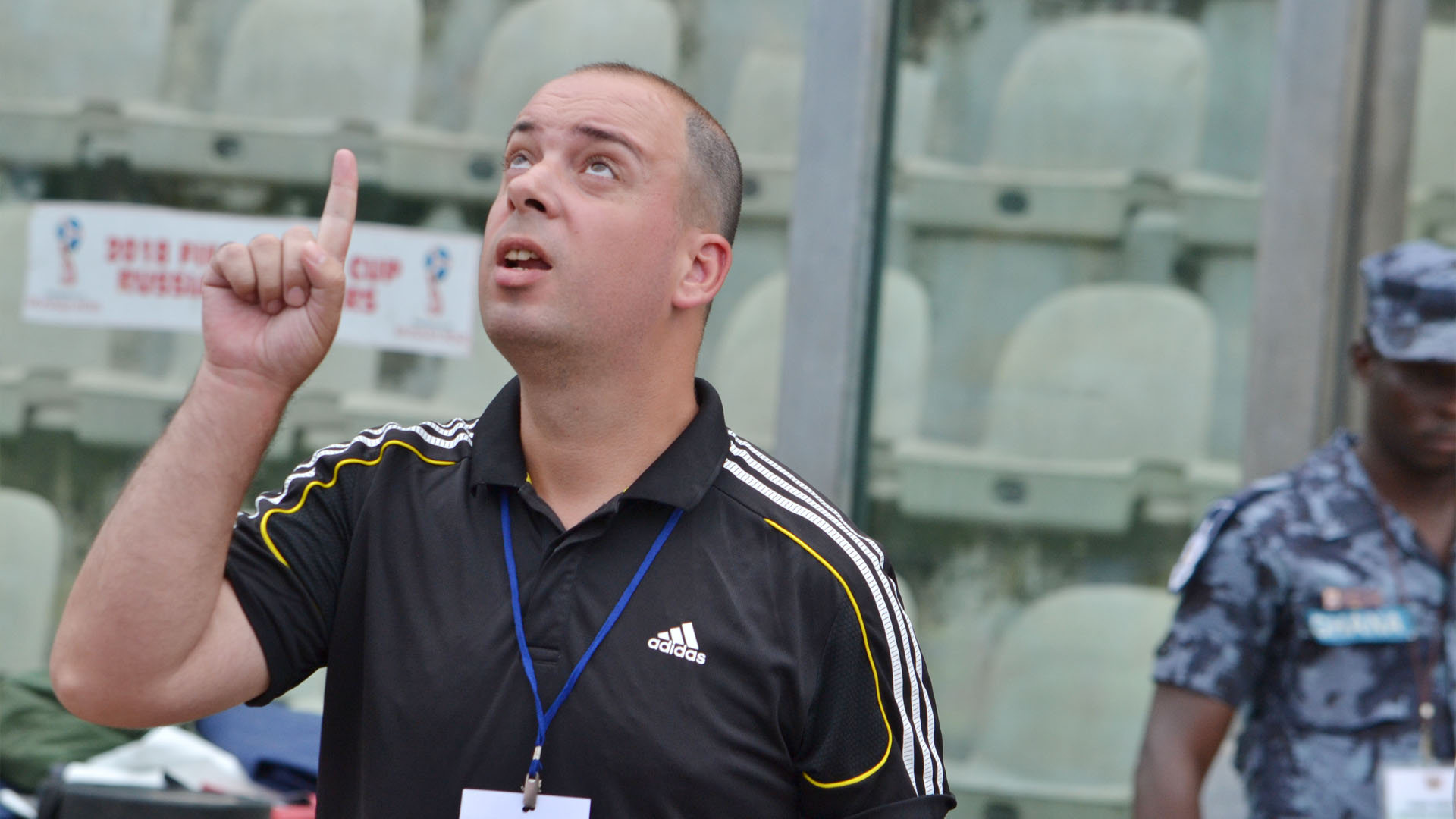 Hearts Sack Portuguese Coach Sergio Traguil