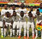Preview: Mozambique - Ghana