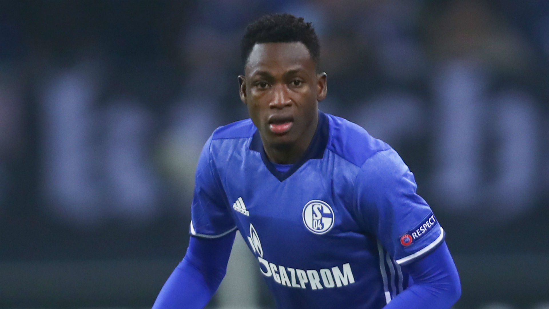 Schalke 04's Baba Rahman returns to action after 16 months out