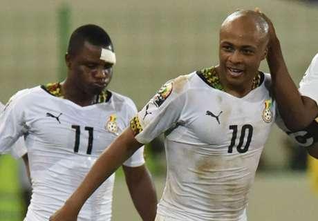 Key talking points from Ghana vs. Mali