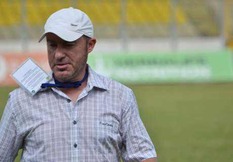 Bechem coach fumes at assistant