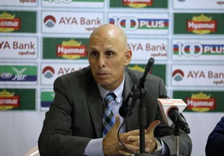 Constantine - 'Indian football should learn from Qatar'