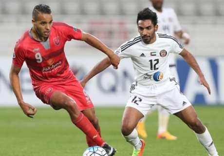 ACL REPORT: Lekhwiya 3-0 Al Jazira