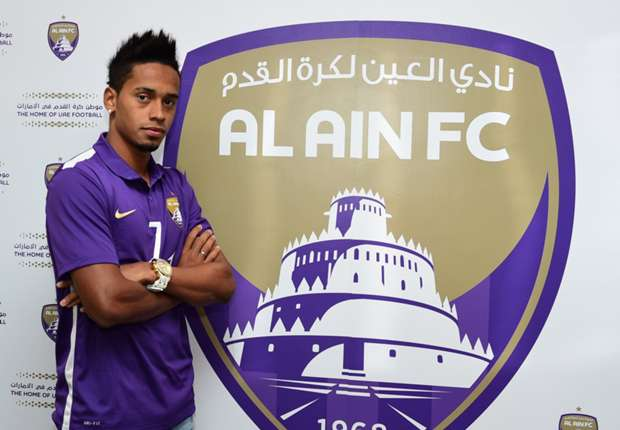 AFC Champions League: Al Ain midfielder Caio confident of ...