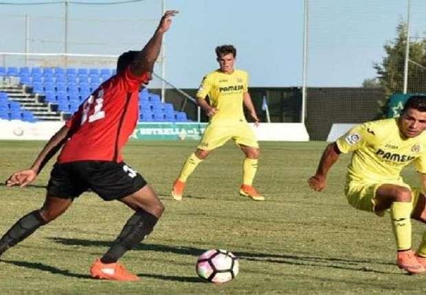 Al rayyan lose to villarreal - Villarreal fc league table ...
