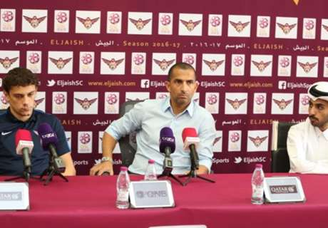 We still have hope in QSL - Lamouchi