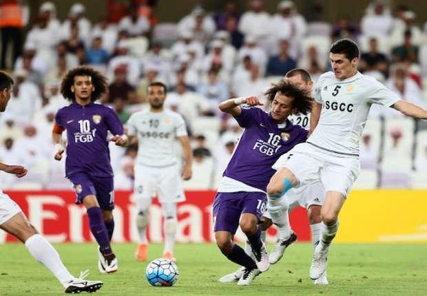 Al Ain vs Zob Ahan AFC FLS Live Stream