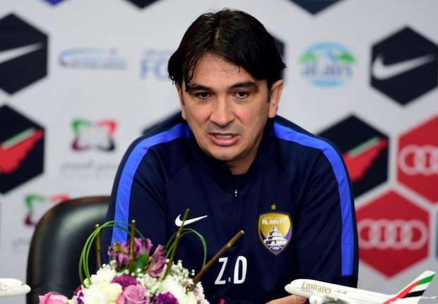 Zlatko: Our choices limited by injuries and suspensions ...
