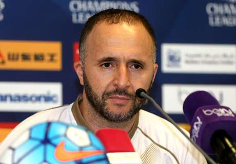 Lekhwiya coach pleased with qualification