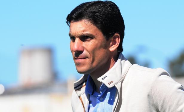 José Mauricio Larriera