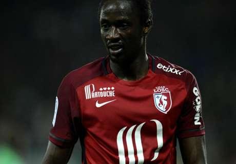 Lille-Guingamp 3-0, résumé du match