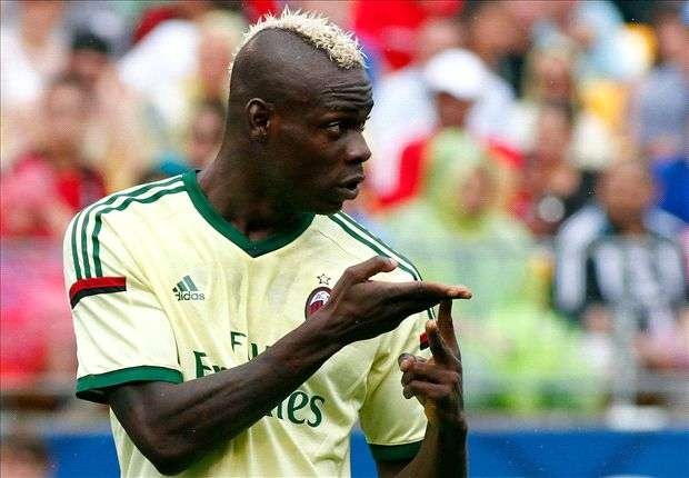 Milan Channel Konfirmasi Negosiasi Mario Balotelli Ke Liverpool