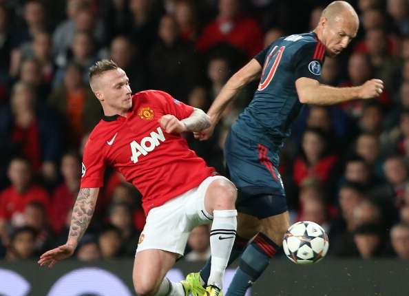 Shaw pursuit has forced Buttner out of Manchester United - agent