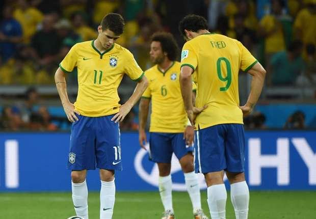 Brasil diyakini bakal menderita kekalahan saat bertemu Belanda di perebutan tempat ketiga.
