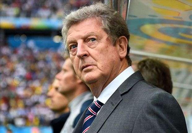 Roy Hodgson Ingin Bersiap Hadapi Piala Eropa