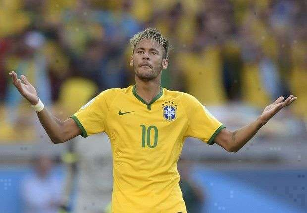 Ney será el nuevo capitán de la Selección brasileña.