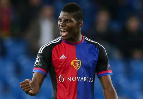 RUMOURS: Embolo to replace Sane?