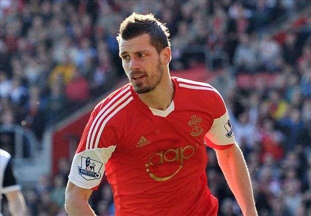 Morgan Schneiderlin Kembali Ke Southampton
