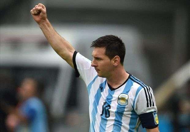 Messi seguirá como líder futbolístico del equipo.