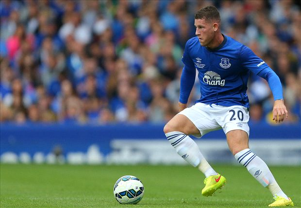 Everton _ Chelsea _ Roberto Martinez_Ross Barkley