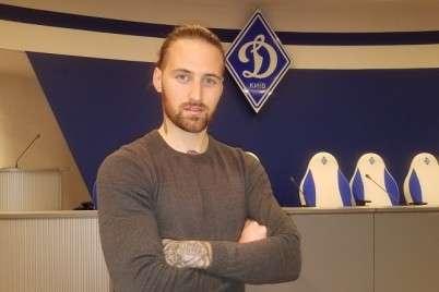 Kádár Tamásnak nagy céljai vannak Kijevben