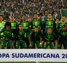 PERFIL | Chapecoense, un equipo disfrutando de un sueño