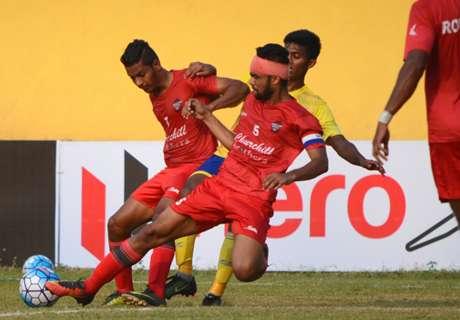 I-League LIVE: Churchill v East Bengal