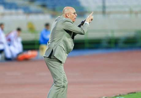 Constantine: Need time to coach players