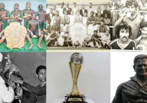 Who is the greatest Mohun Bagan player ever? Goal India's Kaustav Bera has picked his top 20 based on consistency, longevity, trophy haul and legacy. Do you agree?