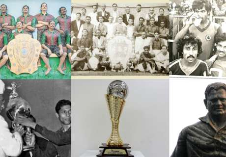 Mohun Bagan's Greatest Ever Players
