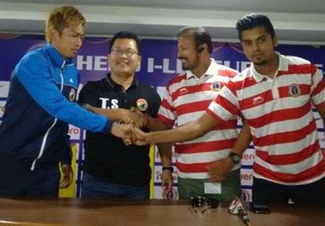 LIVE: East Bengal v Shillong Lajong