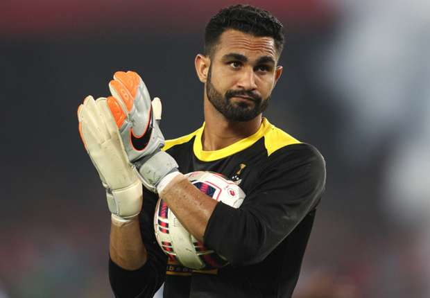 Amrinder Singh in ISL and i-League